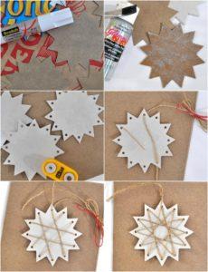 weihnachtsdeko-selber-basteln-karton-sterne-juteschnur-anleitung